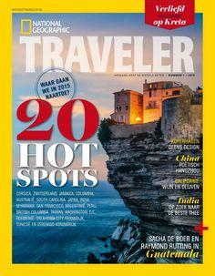 Traveler| editie 1 2015 - Traveler editie 1 2015