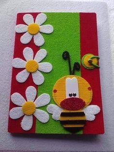 Board Decoration Ideas for School . 39 Board Decoration Ideas for School . Diwali Decoration Ideas for School top Board Decoration Ideas for Notebook Diy, Notebook Cover Design, Notebook Covers, Quick Diy Decorations, School Decorations, Foam Crafts, Diy And Crafts, Crafts For Kids, Diary Decoration