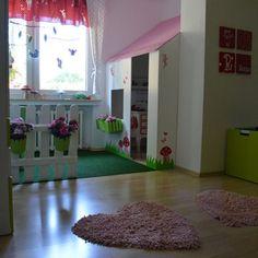 Kinderzimmer - Wer hat mehr Spaß dran? Mutter oder Kind? - Tintenelfe Blog