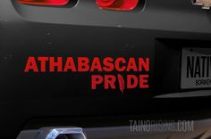 Athabascan Pride Feather - Native American Decal X by Taino Rising — Taino Rising American Pride, Native American, 7 Year Olds, Transfer Tape, Window Decals, Nativity, Hobbies, How To Apply, Feather