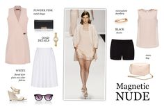 Trend Magnetic Nude