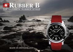 Rubber B | Rolex and Panerai Watch Bands - The Ultimate Rubber ...
