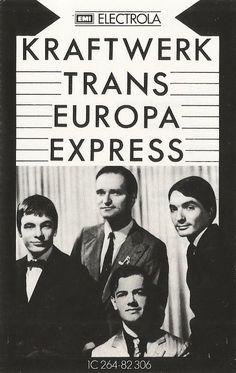 Images for Kraftwerk - Trans Europa Express