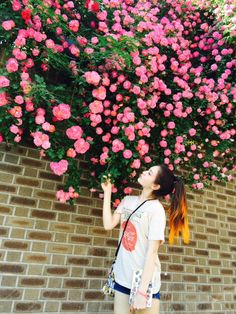 Somi is so aesthetic