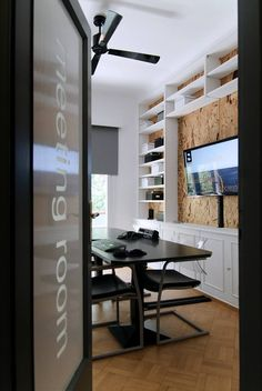 #meetingroom #coworking #synergyproject #architecture