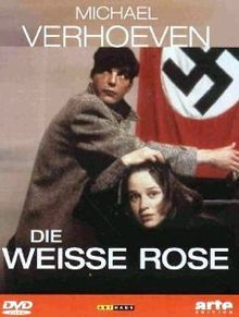 Die Weiße Rose film. White Rose, resistance to the Nazi authorities. #MediaWeLike