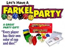 Get the whole family together with special, fun snacks and a sing-along playlist, and turn your normal night at home into a game night!