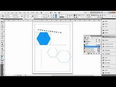 Creating Graphics in InDesign