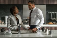 """Black #Cosmopolitan Power Recap: Season 4, Episode 6: 'Blood In, Blood Out'   #50Cent, #ESP, #Fiction, #Ghost, #Power, #Series         Emotions run high in episode 6, """"New Man,"""" after James """"Ghost"""" St. Patrick's (Omari Hardwick) is released from jail. The body count runs even higher though, with the deaths of seven people all packed into this one, hour-long episode. Some of the deaths we saw coming, while others were...   Read more on BlackCosmopolitan AKA"""