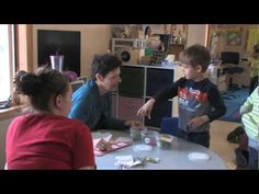 QC Family Focus Videos  FFF Early Childcare Development