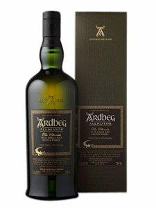 Whisky: Ardbeg Alligator - 91 out of 100 | JacsBothy.wordpress.com
