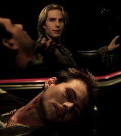 Daniel and Lestat