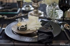 WedLuxe– Beyoncé | Photography By: Krista Fox Photography Follow @WedLuxe…
