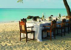 Vamizi Island Lodge  Mozambique