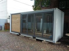 Containerhaus - Containerhouse