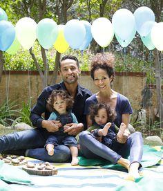 Sherri Saum Celebrates Twins' First Birthday - http://site.celebritybabyscoop.com/cbs/2015/06/08/sherri-celebrates-birthday #AtencionAtencion, #BirthdayBash, #BirthdayParty, #CelebrityInterview, #EchoAge, #Exclusive, #Exclusiveinterview, #Frog, #GoodCarmaStudio, #Interview, #KamardelosReyes, #MabelsLabels, #Milestone, #SherriSaum, #Twins