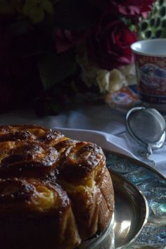 #Chinoise de crema http://www.delicatessendiferentes.blogspot.com.es