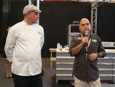 La gastronomía venezolana es un motor fundamental en el desarrollo del turismo nacional.