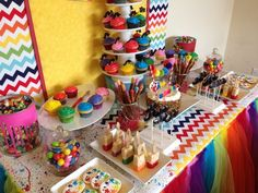 Birthday Party Ideas | Photo 1 of 6 | Catch My Party
