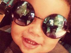 Amber Rose : son adorable fiston affiche son plus beau smile et tout son style !