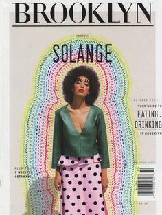 Ana Strumpf - Magazine Cover Magic