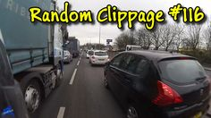 Motorcycle Random Clippage #116 featuring the Filtering Song and Interes...
