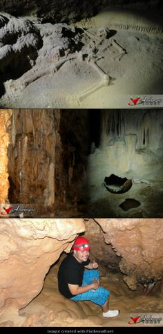 Actun Tunichil Muknal – One of the Creepiest Places on Earth