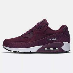 quite nice b17cf efc0c Nike Air Max 90 Patent Women s Shoes (921304-601)