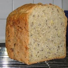 Mehrkornbrot für Brotbackautomaten