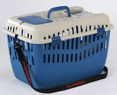 Binny 2 Top Pet Carrier *** Want additional info? Click on the image. (This is an Amazon affiliate link)