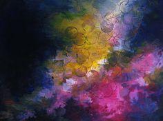 Melissa S McCracken | Synesthetic Artist | 2014