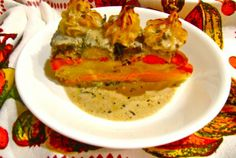 Autumn Root-Crop Torta | VegWeb.com, The World's Largest Collection of Vegetarian Recipes