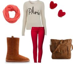 """""""XMAS SHOPPING..!"""" by titti-caraveo on Polyvore"""