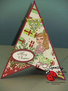 Teepee Card