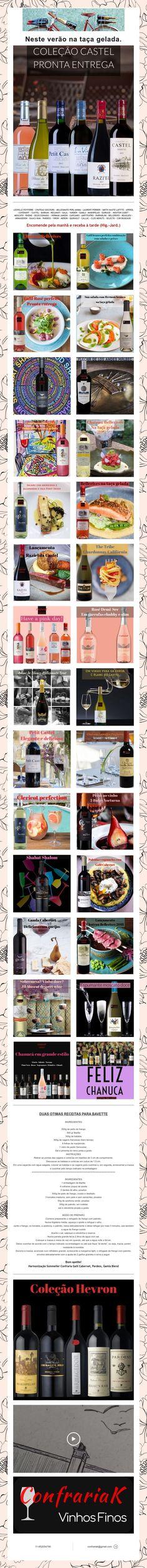 Neste verão na taça gelada. Mouton Cadet, Laurent Perrier, Ice, Wine Pairings
