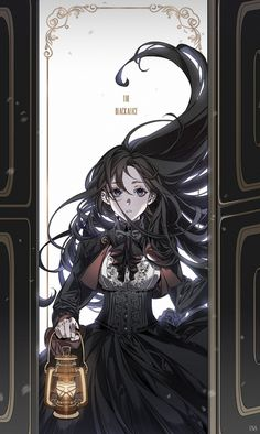 the ghost who visits the clock tower // the girl who visits the clock tower // the ghost of the clock tower // lost star odyssey Character Inspiration, Character Art, Character Design, Anime Art Girl, Manga Girl, Magic Anime, Poses References, Fanarts Anime, Beautiful Anime Girl