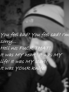 My Black Dahlia by Hollywood Undead