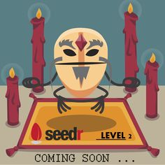 Seedr Level2 is #comingsoon