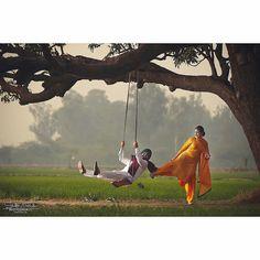Punjabi Wedding Couple, Wedding Couple Photos, Punjabi Couple, Couple Shoot, Classy Photography, Photography Pics, Indian Wedding Photography, Wedding Photography Poses, Pre Wedding Photoshoot