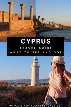 The biggest island in the Mediterranean, Cyprus, is a must-stop for solo travellers, honeymooners, beach lovers. Because this place really has it all for a perfect vacation! Europe Travel Tips, European Travel, Travel Destinations, Travel Packing, Asia Travel, Kato Paphos, Visit Cyprus, Beautiful Islands, Netherlands