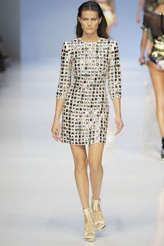 Emilio Pucci Spring 2009 Ready-to-Wear Collection - Vogue