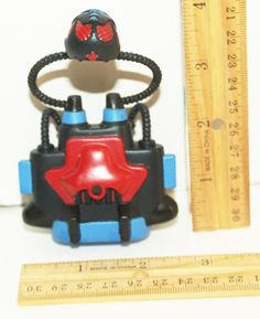 SNAP-ON SCUBA TOY MINI GEAR FROM SPIDERMAN MARVEL COMIC LEGENDS UNIVERSE 2009 #MarvelToys