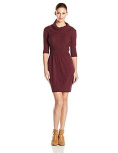 ExOfficio Womens Cafenista Sweater Dress Antique Medium -- To view further for this item, visit the image link. (This is an affiliate link) Camping Outfits For Women, Women Camping, Outdoor Outfit, Black Media, All About Fashion, Fashion Pants, Active Wear For Women, Pants For Women, Camping Clothing