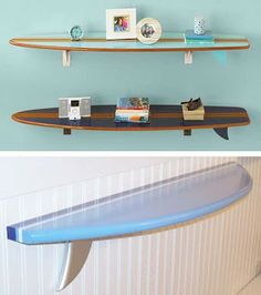 Surf Rooms