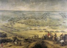 Honnecourt, and battles after it, would show a continued place for the tercio, modified and retooled, on the 17th century battlefield. The Army of Flanders continued to fight on through the end of the century and, more importantly for us, through the rest of the Thirty Years War and not without success.