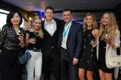 8 Ball and Simon Jones WhichBingo Awards 2014
