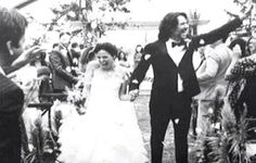 Lana & Fred's wedding ❤️ (in July) They are the cutest xD And Lana looks so happy!! #evilregal #goals