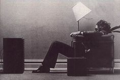 Classic Maxell Audio Cassette Tape advertisement photo. Still love this image.