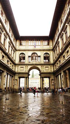 Florence, 2014 Photo Stéphan Langevin