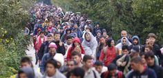 Looming Doubts: Merkel's Grip on Refugee Crisis May Be Slipping - SPIEGEL ONLINE - News - International